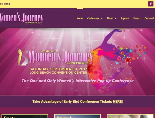 Women's Journey Foundation