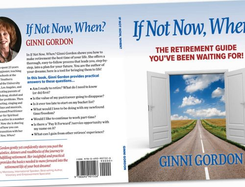 If Not Now, When? – Book Cover