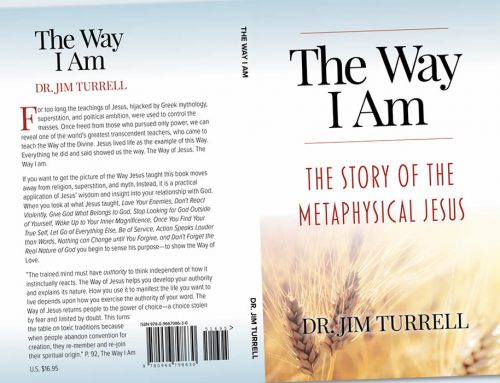 The Way I Am – Book Cover