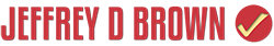 Jeffrey D Brown Logo